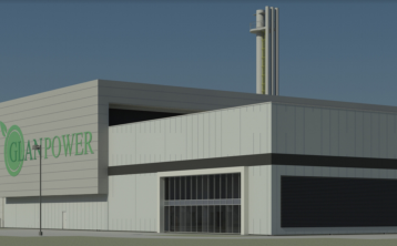 Construction begins on mega waste processing plant in Offaly