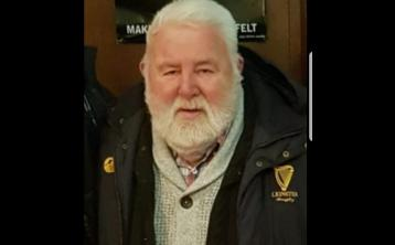 Offaly rugby club pay tribute after death of legend