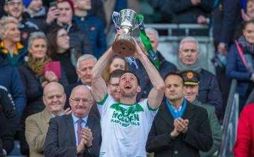 Offaly boss and Kilkenny legend brings playing days to an end