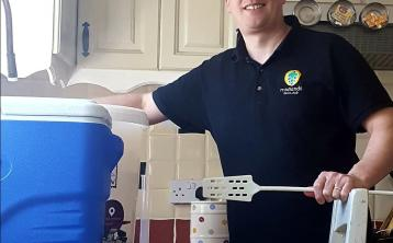 HOW TO: Brew your own beer with Brendan