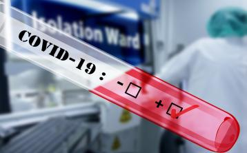 LATEST: Covid-19 cases confirm to rise in four counties but Offaly and Laois remain very low