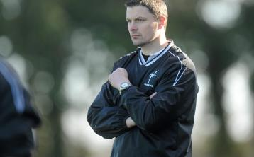 Cryan appointed as Ferbane senior football manager