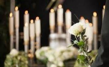 Offaly deaths and funerals