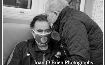 Offaly's miracle man home after battling Covid-19 in ICU