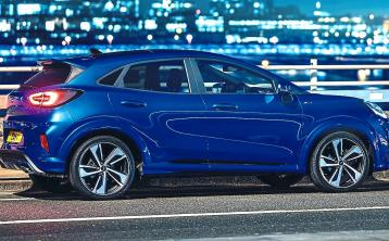 How about pouncing on a new Ford Puma?