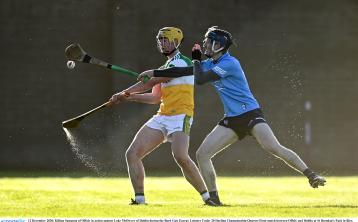 Offaly mix the old and the new for Meath opener