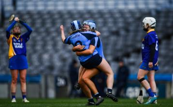 """St Rynagh's Camogie players """"devastated and infuriated"""""""