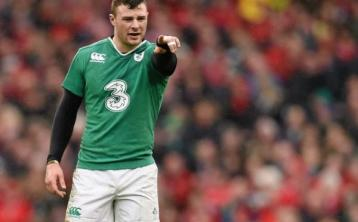RWC2019 - Schmidt gives update on Henshaw and Earls ahead of World Cup opener