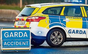 Man in his 70s killed after car hits wall on Irish road