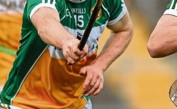 Offaly team to play Laois in Walsh Cup opener announced