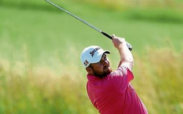Shane Lowry paired with five time major winner and handed early start for opening round at The Open