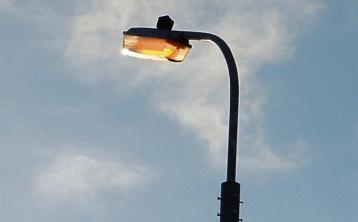 High cost of installing LED lighting in Offaly revealed