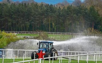 The bluffer's guide to the big Naas event