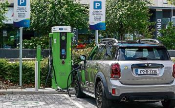 Ireland one of the most expensive countries for charging electric cars