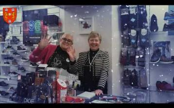 WATCH: Wonderful video promotes shopping local in Birr this Christmas
