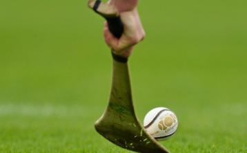 The match in Offaly was abandoned after an altercation