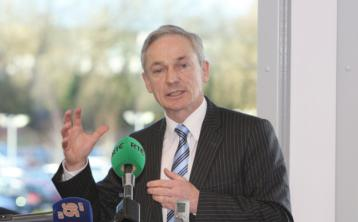 Calls for urgent meeting with Minister as Bord na Mona biomass plans refused in Offaly