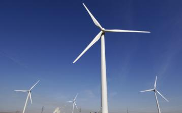 Wind farm rates appeal could have 'significant' impact on Offaly
