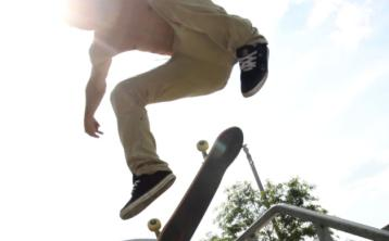 Planning pplication lodged for long-awaiting Edenderry skatepark