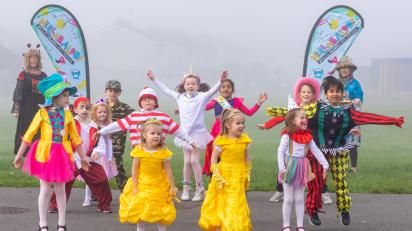 WATCH: Offaly's Hullabaloo! is back and bigger than ever!
