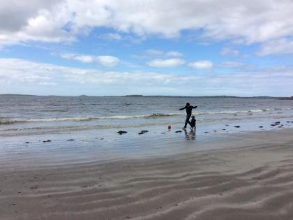 Irelands Best Wild Camping Spots - Ordnance Survey Ireland
