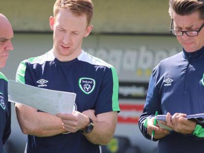 Coaching & Games | Offaly GAA