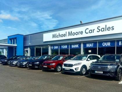 Car Sales Express >> Jobs Offaly Car Dealership Hiring New Sales Executive