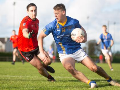 Offaly Express: Home