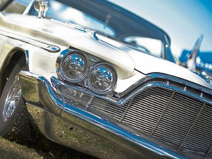 1,000 vintage cars in Naas this weekend - Offaly Express