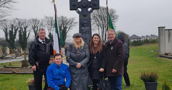"""TD Says North Offaly """"needs Opportunities"""" At 1916 Easter"""