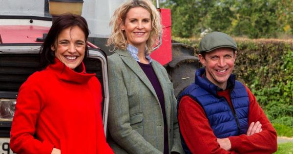 c35a590b9c Offaly farmer s remarkable success story to feature on RTE s Ear to the  Ground - Offaly Express