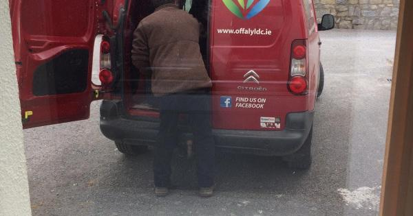 Meals on Wheels service in south and west Offaly going from strength to strength - Offaly Express