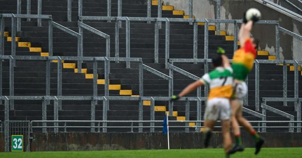 Communication lines opened between Tullamore GAA Club and County Board in O'Connor Park lease row - Offaly Express