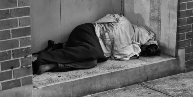 People to sleep in gardens tonight to highlight Ireland's homeless crisis