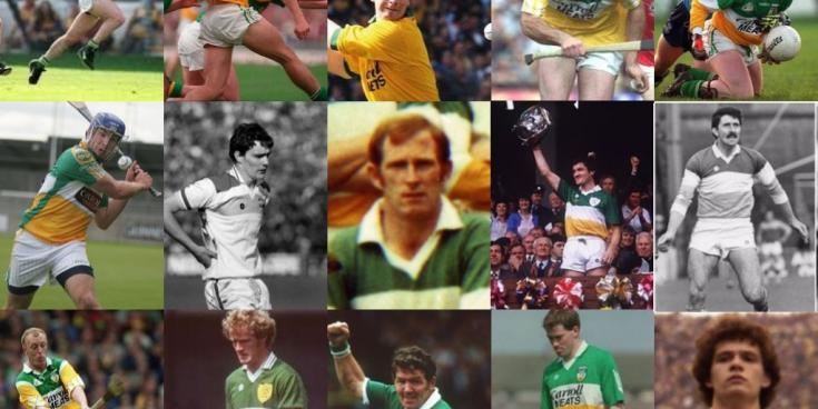QUIZ: Can you match these Offaly GAA greats with their clubs?