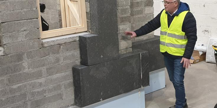 Ninety Bord na Mona workers sign up for retrofitting training