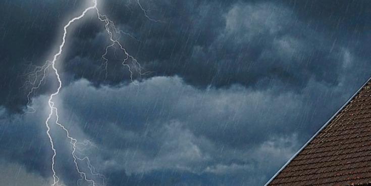 Met Éireann issue urgent thunderstorm warning for Saturday