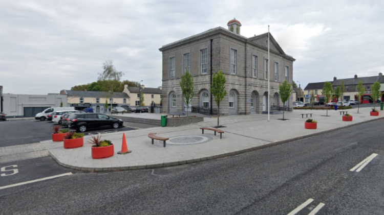 Offaly town's 'Internet of Things' shortlisted for national award