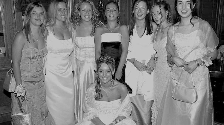 MEMORY LANE: Full gallery of pictures from a Grad in Offaly from the archives