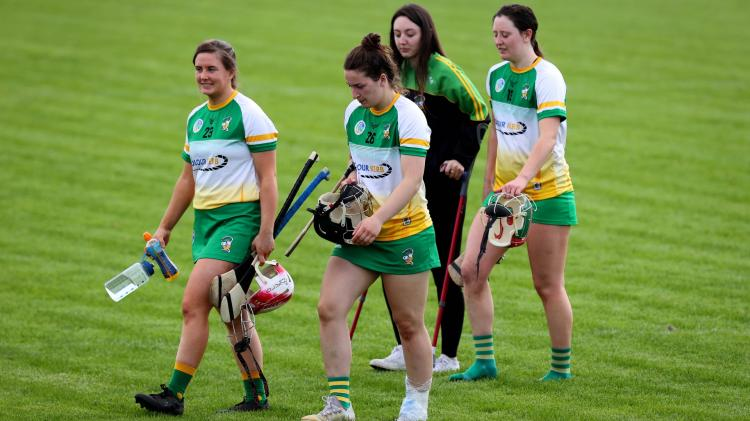 Offaly drawn in tough group in All-Ireland Camogie Championship