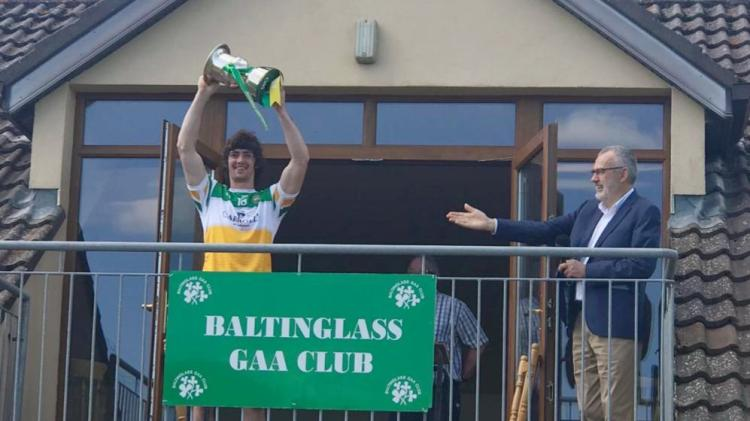 LONG READ: Offaly's second string make their mark