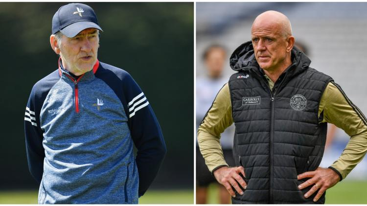What Mickey Harte has said about Offaly ahead of Leinster opener