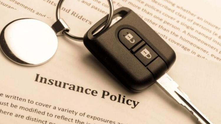Offaly man caught driving without insurance for tenth time