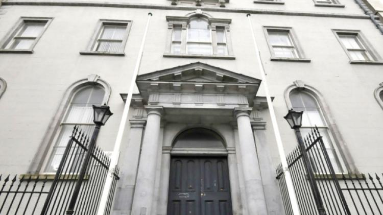 Longford estate agent in court over alleged €3k PUP fraud