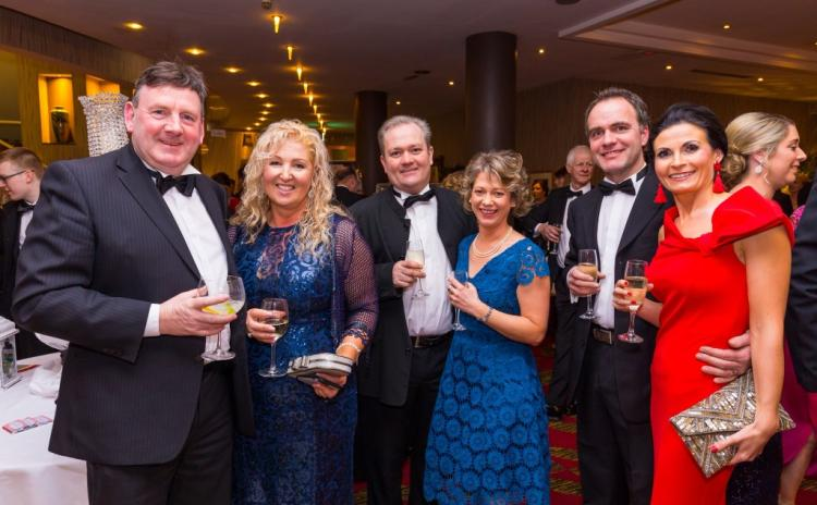GALLERY: €4,000 raised as crowds turn out for Offaly charity ball