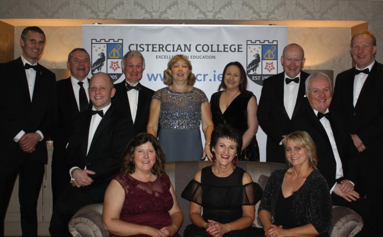 GALLERY: Cistercian College Roscrea hold inaugural Gala Ball in Birr