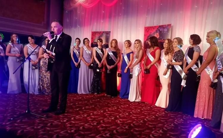 New Offaly Rose of Tralee crowned
