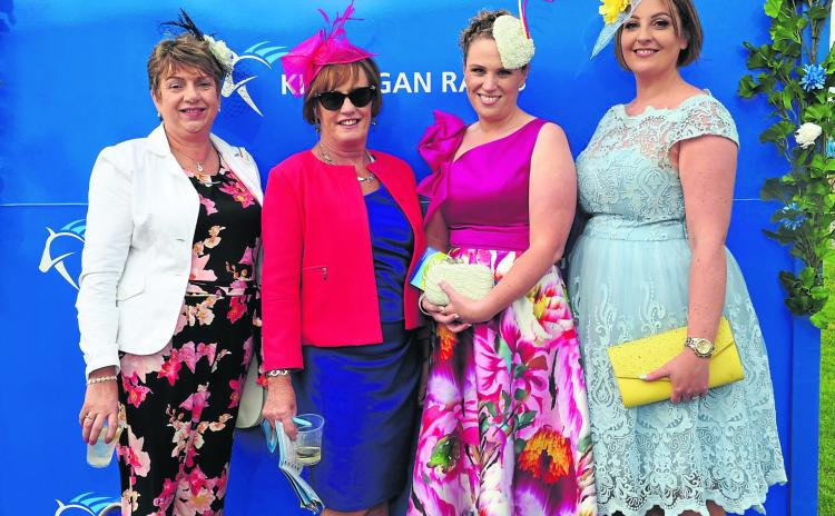 Prize worth over €3,500 on offer for Best Dressed Lady Competition at the Kilbeggan Races