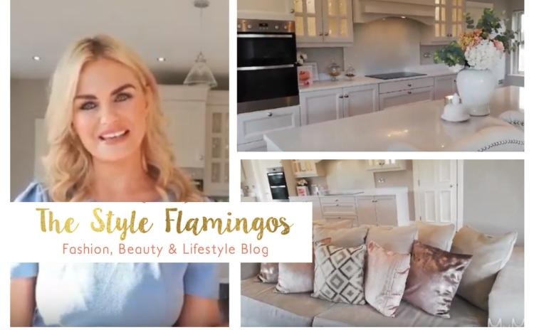 WATCH: Offaly blogger's top tips to subtly add colour to your home