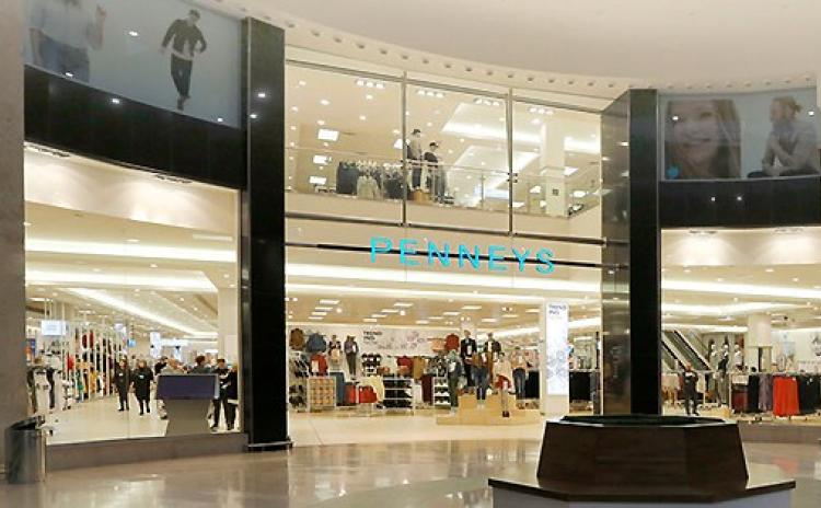 Penneys to launch online shopping service